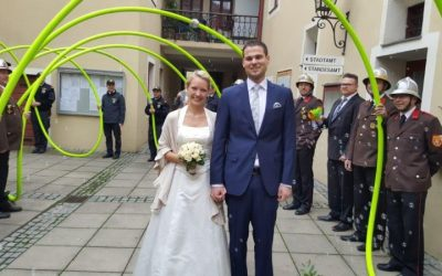 Hochzeit Thomas & Melanie