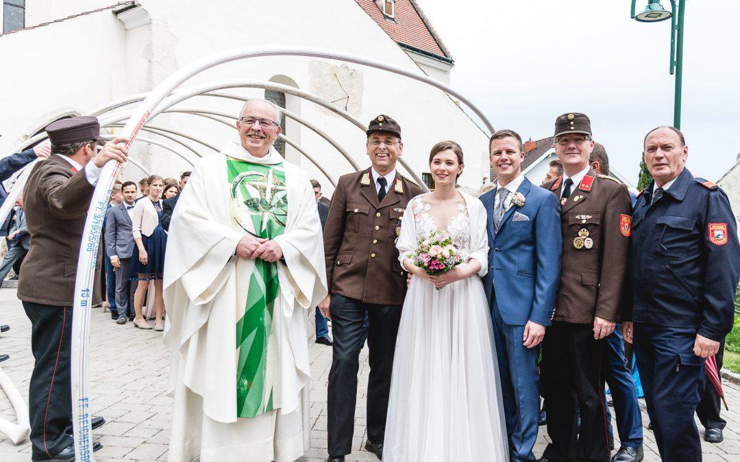 Hochzeit Patric und Lisa